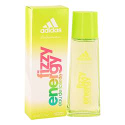 AdidasAdidas Fizzy Energy by Adidas for Women EDT Spray