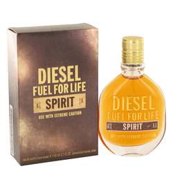 DieselFuel For Life Spirit by Diesel for Men EDT Spray