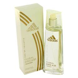 AdidasAdidas Floral Dream by Adidas for Women EDT Spray