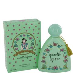 Nanette LeporeShanghai Butterfly by Nanette Lepore for Women EDP Spray (Tester)