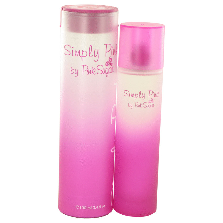 AquolinaSimply Pink by Aquolina for Women EDT Spray