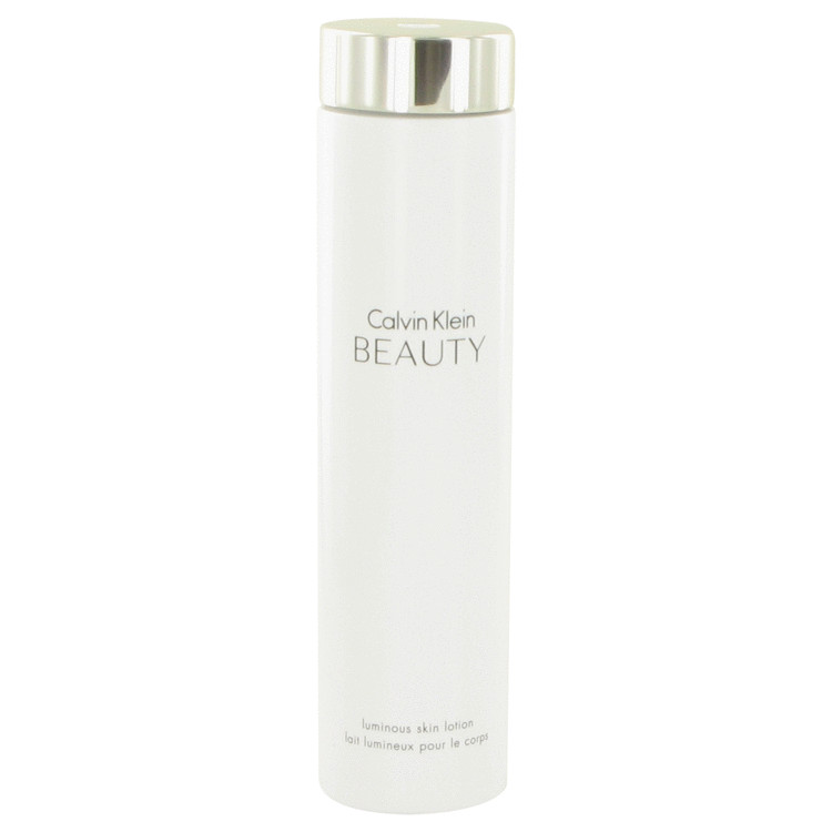 Calvin KleinBeauty by Calvin Klein for Women Body Lotion (Tester)