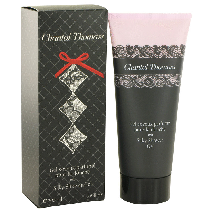 Chantal ThomassChantal Thomass by Chantal Thomass for Women Shower Gel