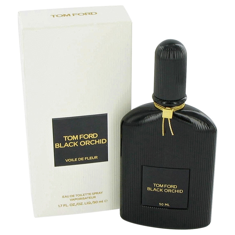 Tom FordBlack Orchid by Tom Ford for Women Vial (sample)