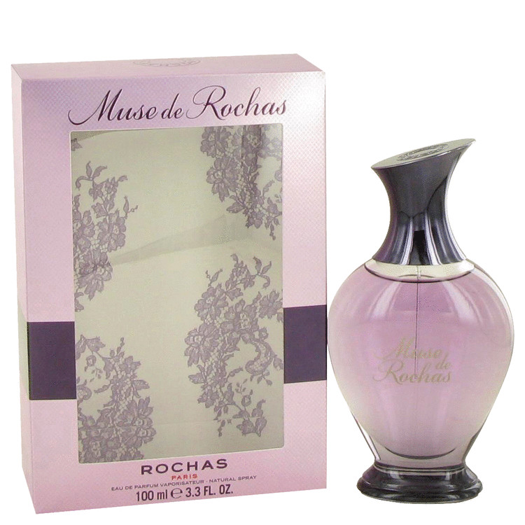 RochasMuse de Rochas by Rochas for Women EDP Spray