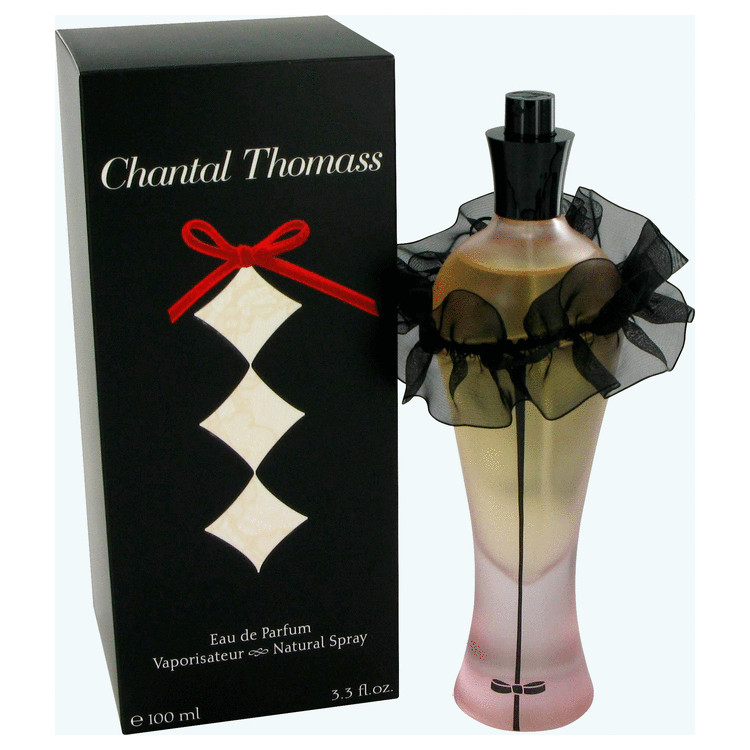 Chantal ThomassChantal Thomass by Chantal Thomass for Women EDT Spray(Tester)