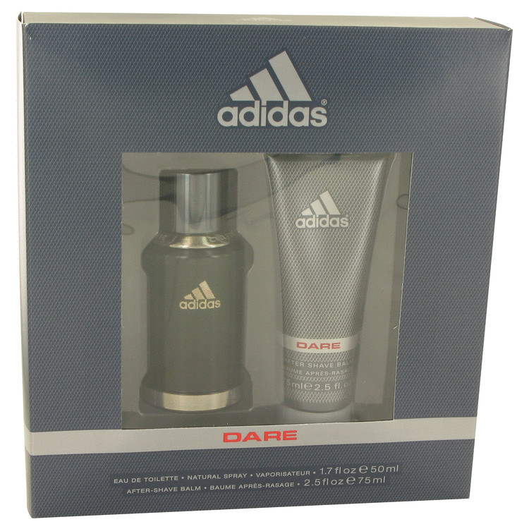 AdidasAdidas Dare by Adidas for Men Gift Set