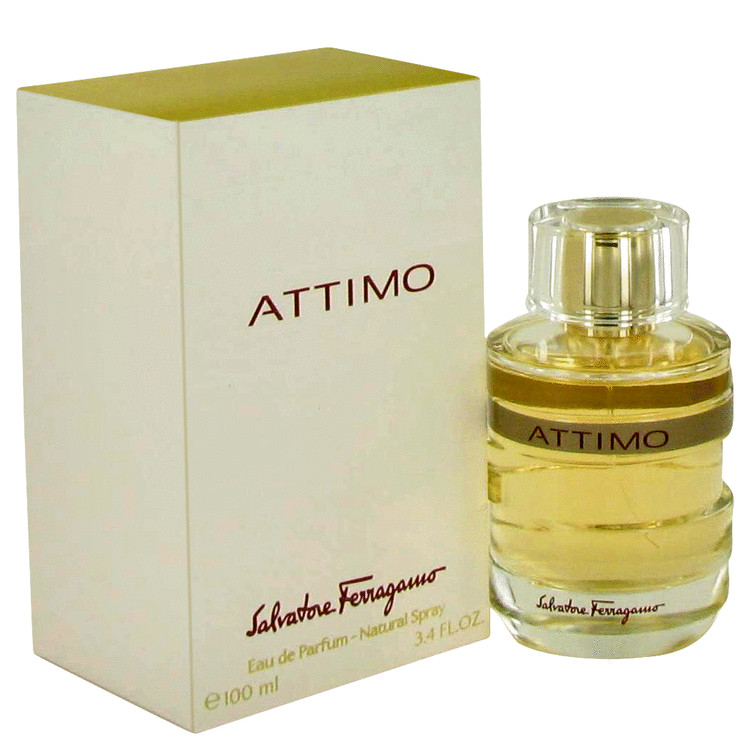 Salvatore FerragamoAttimo by Salvatore Ferragamo for Women EDP Spray