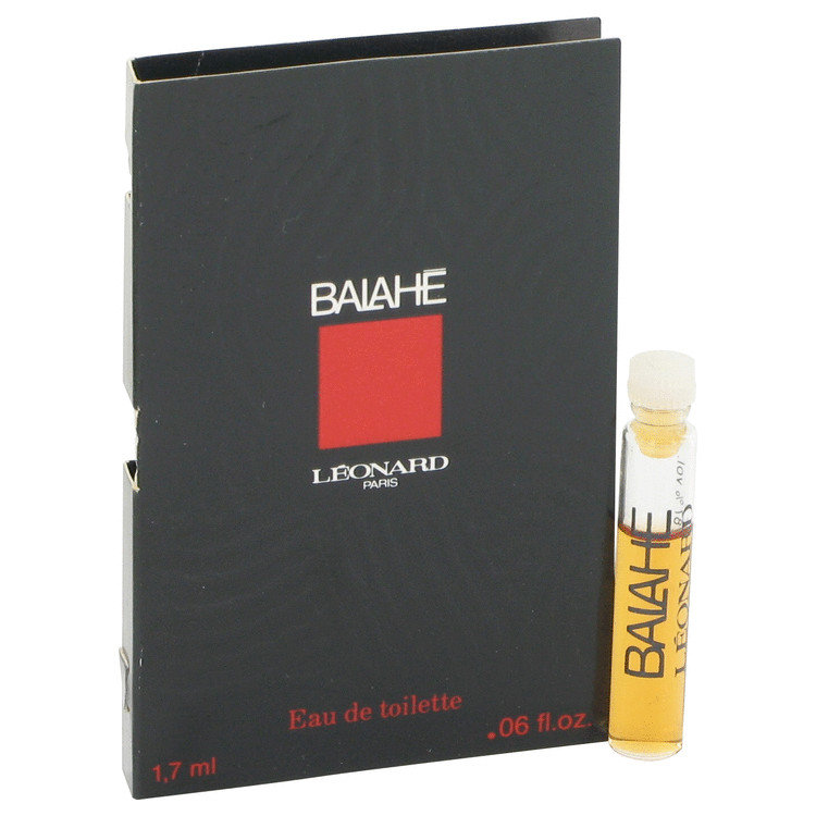 BALAHE by Leonard for Vial (sample) 1.47ml BALAHE by Leonard for Vial (sample)