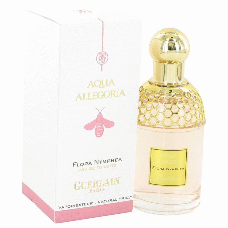 GuerlainAQUA ALLEGORIA Flora Nymphea by Guerlain for EDT Spray