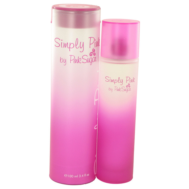 AquolinaSimply Pink by Aquolina for Women EDT Spray (Tester)