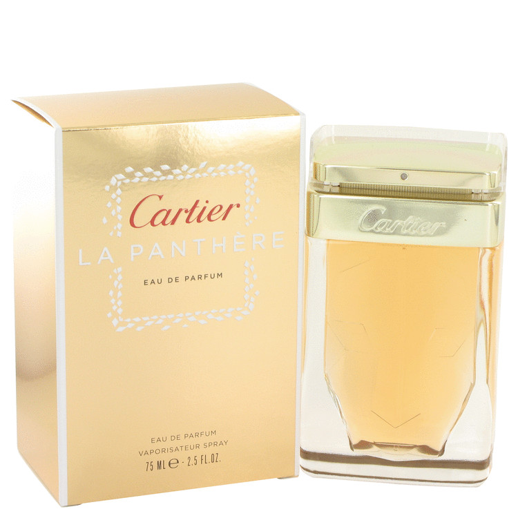 CartierCartier La Panthere by Cartier for Women EDP Spray