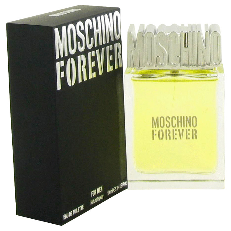 MoschinoMoschino Forever by Moschino for Men Gift Set