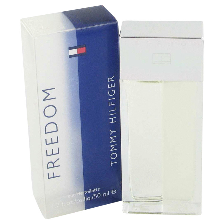 Tommy HilfigerFREEDOM by Tommy Hilfiger for Men EDT Spray (New Packaging- Tester)