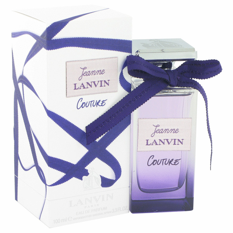 LanvinJeanne Lanvin Couture by Lanvin for Women EDP Spray