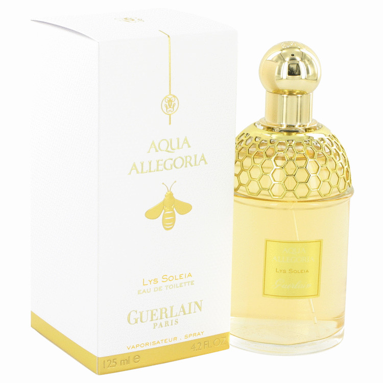 GuerlainAQUA ALLEGORIA Lys Soleia by Guerlain for Women EDT Spray