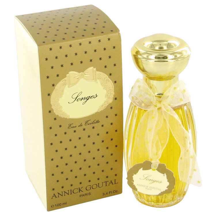 Annick GoutalSonges by Annick Goutal for Women Vial (sample)