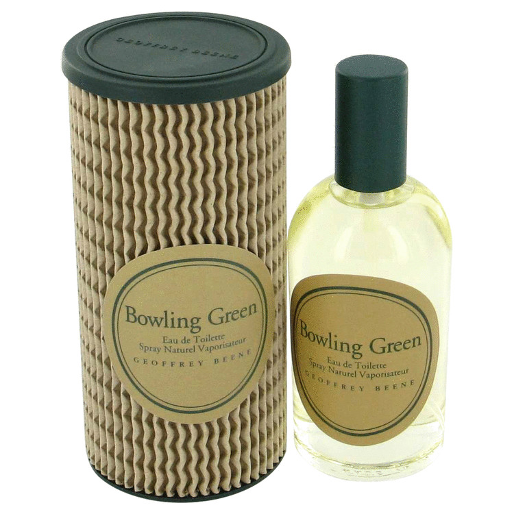 Geoffrey BeeneBOWLING GREEN by Geoffrey Beene for Men EDT Spray (unboxed)