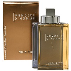 メモワールド オム EDT・SP 100ml MEMOIRE DHOMME EAU DE TOILETTE SPRAY