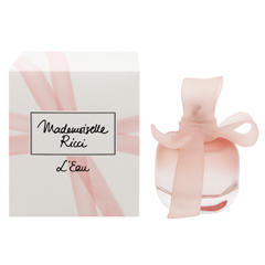 マドモアゼル リッチー ロー EDT・SP 50ml MADEMOISELLE RICCI L'EAU EAU DE TOILETTE SPRAY