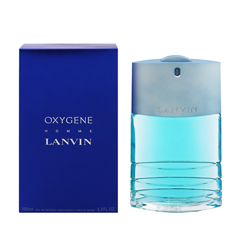 オキシジン オム EDT・SP 100ml OXYGENE HOMME EAU DE TOILETTE SPRAY
