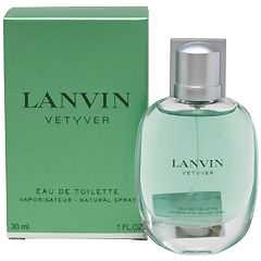 ベチバー EDT・SP 30ml VETYVER EAU DE TOILETTE SPRAY