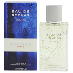 オー デ ロシャス プールオム EDT・SP 100ml EAU DE ROCHAS MEN EAU DE TOILETTE SPRAY