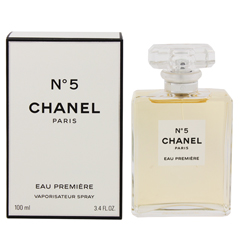 No.5 オープルミエール EDP・SP 100ml N゜5 EAU PREMIERE SPRAY