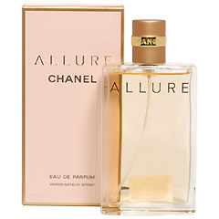 アリュール EDP・SP 50ml ALLURE EAU DE PARFUM SPRAY