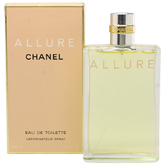 アリュール EDT・SP 100ml ALLURE EAU DE TOILETTE SPRAY