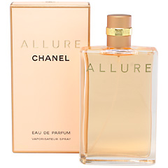アリュール EDP・SP 100ml ALLURE EAU DE PARFUM SPRAY