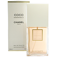 ココ マドモワゼル EDT・SP 100ml COCO MADEMOISELLE EAU DE TOILETTE SPRAY