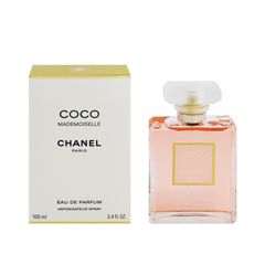 ココ マドモワゼル EDP・SP 100ml COCO MADEMOISELLE EAU DE PARFUM SPRAY