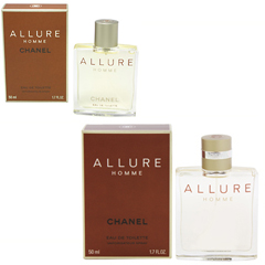 アリュール オム EDT・SP 50ml ALLURE HOMME EAU DE TOILETTE SPRAY