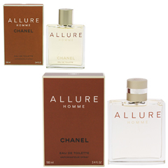 アリュール オム EDT・SP 100ml ALLURE HOMME EAU DE TOILETTE SPRAY