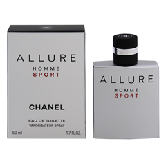 アリュール オム スポーツ EDT・SP 50ml ALLURE HOMME SPORT EAU DE TOILETTE SPRAY