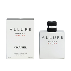 アリュール オム スポーツ EDT・SP 100ml ALLURE HOMME SPORT EAU DE TOILETTE SPRAY