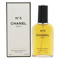 No.5 (レフィル) EDP・SP 50ml