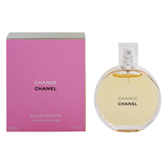 チャンス EDT・SP 50ml CHANCE EAU DE TOILETTE SPRAY
