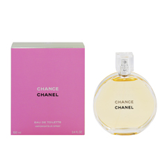 チャンス EDT・SP 100ml CHANCE EAU DE TOILETTE SPRAY