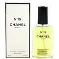 No.19 (レフィル) EDP・SP 50ml