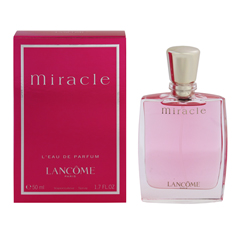 ミラク EDP・SP 50ml MIRACLE EAU DE PARFUM SPRAY