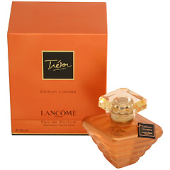トレゾア リミテッドエディション EDP・SP 50ml TRESOR EDITION LIMITEE EAU DE PARFUM SPRAY