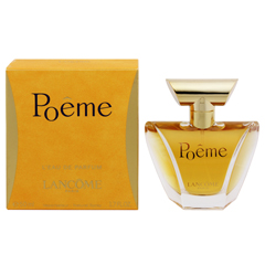 ポエム EDP・SP 50ml POEME EAU DE PARFUM SPRAY