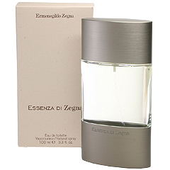 エッセン ツァ ディ ゼニア EDT・SP 100ml ESSENZA DI ZEGNA EAU DE TOILETTE SPRAY