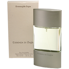 エッセン ツァ ディ ゼニア EDT・SP 50ml ESSENZA DI ZEGNA EAU DE TOILETTE SPRAY