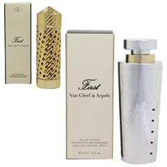 ファースト (レフィラブル) EDT・SP 90ml FIRST EAU DE TOILETTE SPRAY REFILLABLE