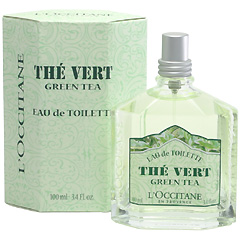 グリーンティ EDT・SP 100ml THE VERT GREEN TEA EAU DE TOILETTE SPRAY