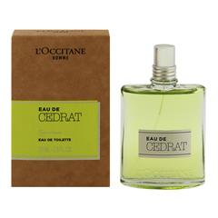 セドラ EDT・SP 75ml CEDRAT EAU DE TOILETTE SPRAY