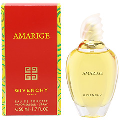 アマリージュ EDT・SP 50ml AMARIGE DE GIVENCHY EAU DE TOILETTE SPRAY